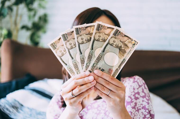 月5万円の副収入