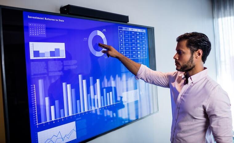 Web広告・解析・コンサルティングイメージ